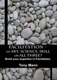 Facilitation – an Art, Science, Skill or all three?